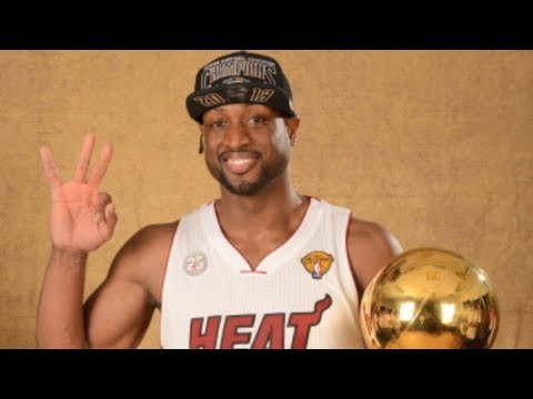 Dwyane Wade 2013 - Leaving Miami Heat?