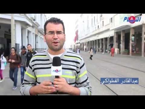هكذا تفاعل الشارع المغربي مع الأحداث الدموية التي شهدتها باريس أمس
