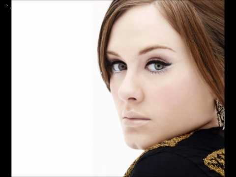 Adele Feat. 50 Cent Rolling In The Deep Remix.wmv
