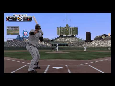 Thumbnail image for ''MLB 13: The Show' Gameplay: Chicago Cubs vs. Chicago White Sox'