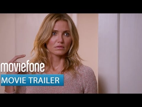 'Sex Tape' Trailer (2014): Jason Segel, Cameron Diaz, Rob Lowe, Jack Black