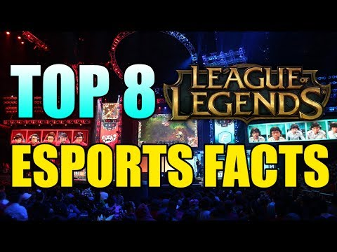 8 Facts You Never Knew About League of Legends Esports, EDIT: Bloodwater plays SUPPORT for Vulcan, he SUBBED for CLG. Also, Roku works for Riot as a senior games analyst Twitter: http://www.twitter.com/gbay99 Face...