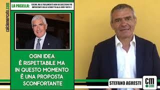 Casini, ma il Parlamento non ha questioni più importanti dello scudetto alla Juve?