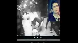 Vhong Navarro Accident CCTV Footage