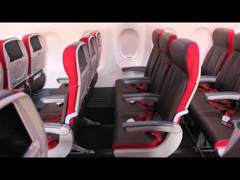 Malindo Air - Corporate Video