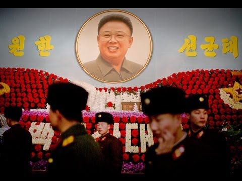Inside the Issues 4.20 | Human Rights in North Korea