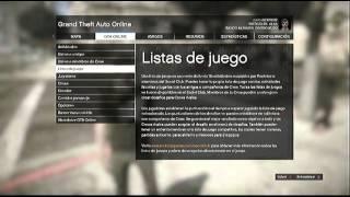GTA V ONLINE 1 13 DESBLOQUEAR CROMADO, TURBO, MOTOR