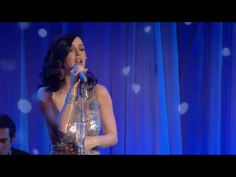 UNICEF USA: Katy Perry Becomes UNICEF Goodwill Ambassador