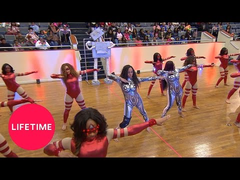 Bring It!: Creative Routine: Robots (Season 4, Episode 10) | Lifetime