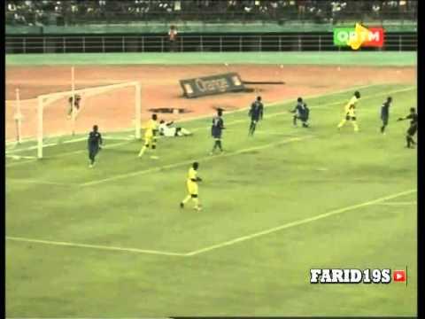 Mali 1-1 Rwanda