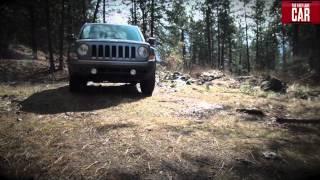 2011 Jeep Patriot - AutoTrader New Car Review videos