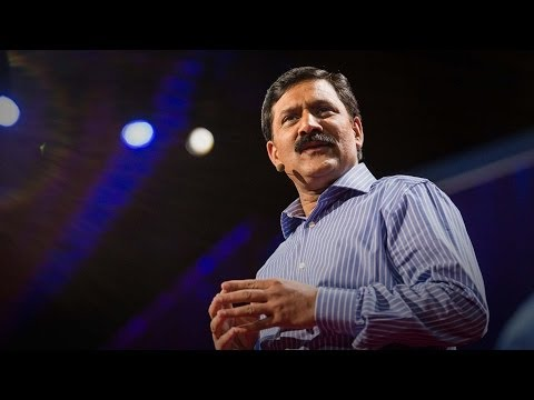 Ziauddin Yousafzai: My daughter, Malala