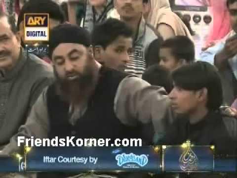 Hindu (Pakistani) Boy Converted to Islam on Pakistani TV (Maya Khan, July 2012)