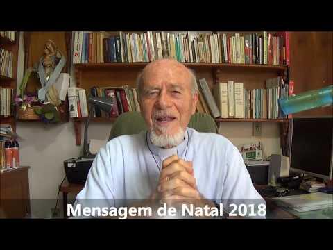 Mensagem de Natal 2018 | Padre José Sometti | ANSPAZ