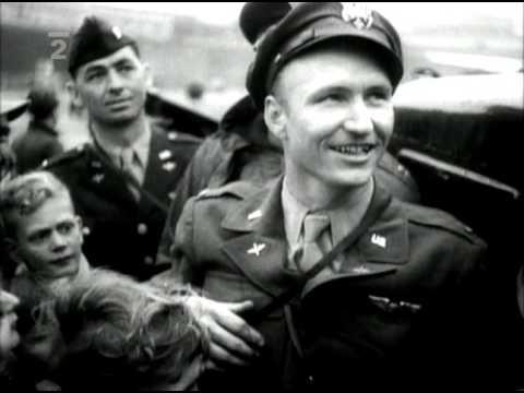 Storočie lietania - Obloha v čase studenej vojny (1945-1989)