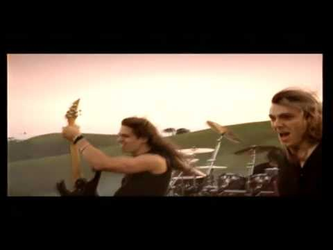 ANGRA  -  Wishing Well [Official Video] online metal music video by ANGRA