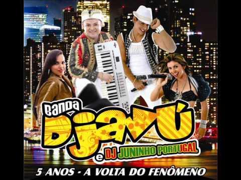Banda Djavu 2013-  METE O FIO DENTAL