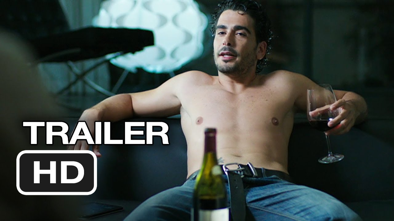 from Marc gay film israeli