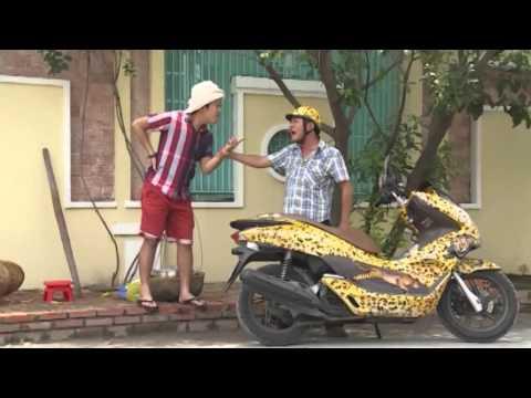 Trấn Thành, Trường Giang, Tấn Beo - Hài 2015