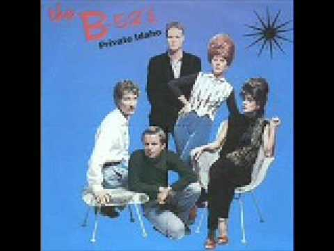 The B-52's - Private Idaho - YouTube