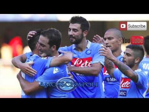 Napoli vs Sassuolo 1-1 // All Goals And Highlights | 25-09-2013 (REUPLOAD)