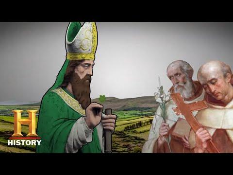 Ден на Свети Патрик