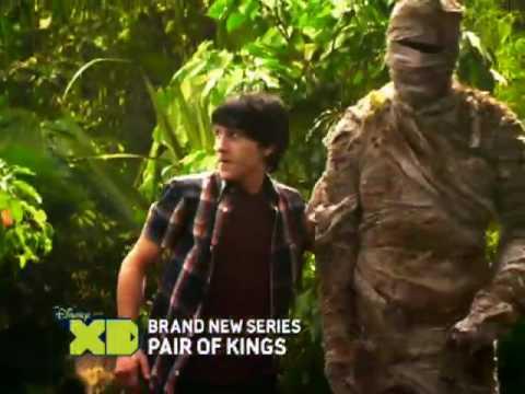 Pair Kings Song Pair of Kings New Series