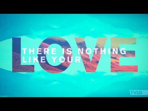 Hillsong united more than life lyrics