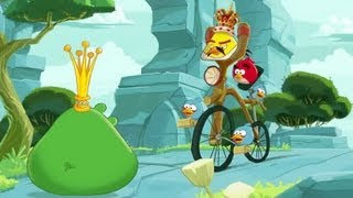 Angry Birds Freddie Mercury Trailer
