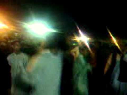Pushto boys atan in karachi by dawood jan kharotai