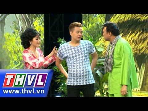 THVL | Hội quán tiếu lâm - Tập 9: Buổi chiều - Hoài Linh, Chí Tài, Ngô Kiến Huy, Ngọc Lan...