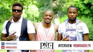 Interview PMF Records (le 17/01/14)