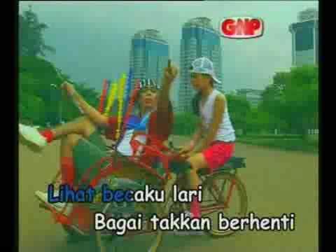 video Lagu Anak Anak MP4 lihat kebunku