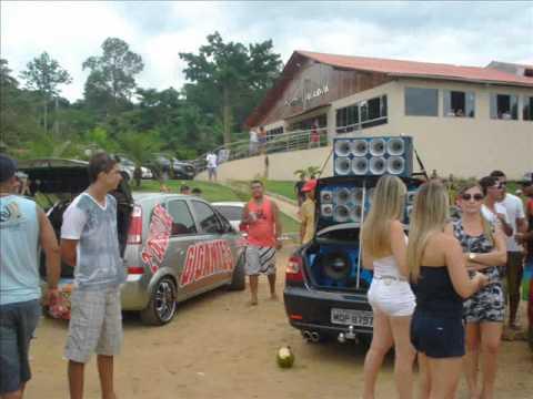 Funk montagem nao corre nao se esconde pancadao automotivo racha de som 2012 esclusiva Dj Beto