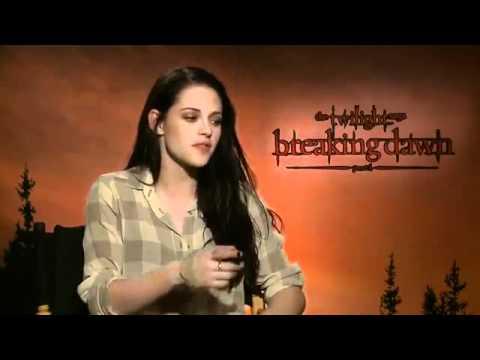 Interview Kristen Stewart et Robert Pattinson par SHOWBIZ TONIGHT VOSTFR