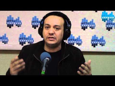 image vidéo علاء الشابي:  أريد الإنسحاب من برنامج عند ما نقلك