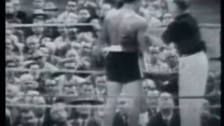 Sonny Liston Vs Eddie Machen 1960