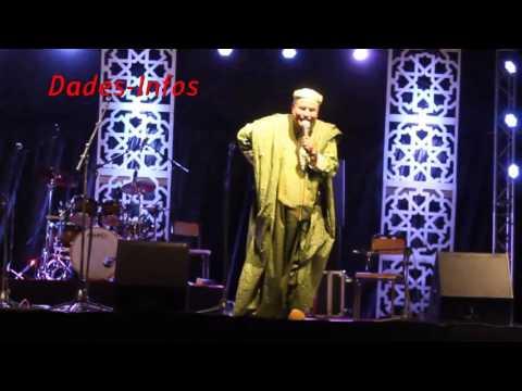 الفكاهي السيد عبدو في مهرجان الورود