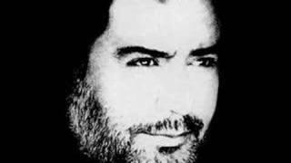 Ahmet Kaya - Geldim
