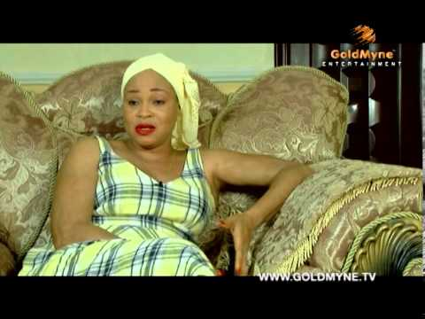 I'm a critic of my own...Actress Bukky Wright