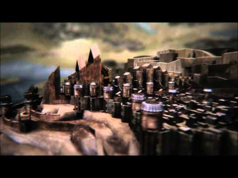 Game Of Thrones - New season 4 intro (2014 HBO)