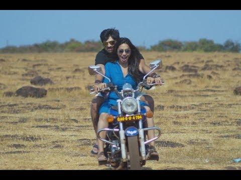 Mental Madhilo Release Date Trailer
