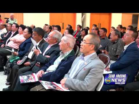 SUAB HMONG NEWS:  Full Coverage of Lao Family Community Meeting on 09/19/2015