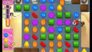 Page 1 of comments on Candy Crush Saga level 165 - YouTube