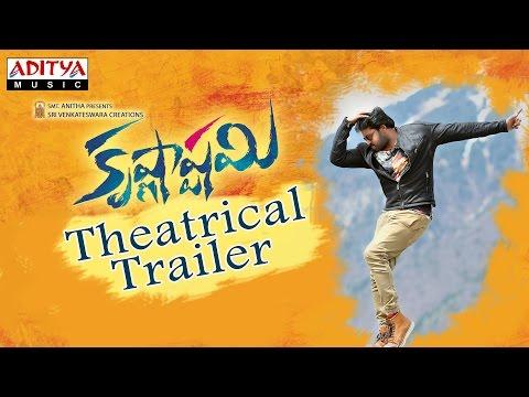 Krishnashtami Movie Theatrical Trailer