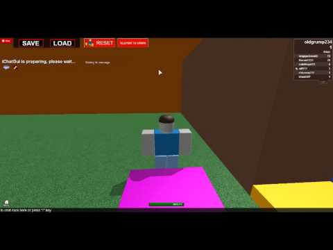 oldgrump234's ROBLOX video