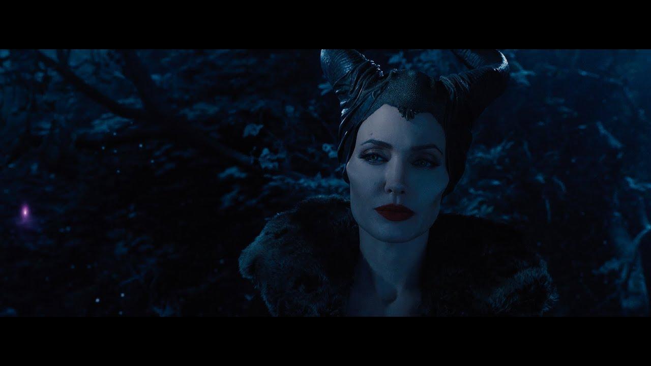 """""""Pretty Bird"""" Clip - Maleficent"""