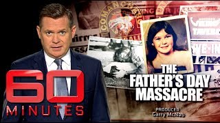 The Father's Day Massacre (2014) - Worst bikie violence in the world | 60 Minutes Australia