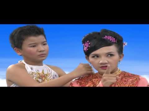 Phim Việt Nam Hay | Ông Tơ Bà Nguyệt Tập 2