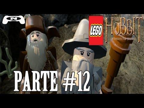 Lego The Hobbit Procurando Provas PC PTBR 12#
